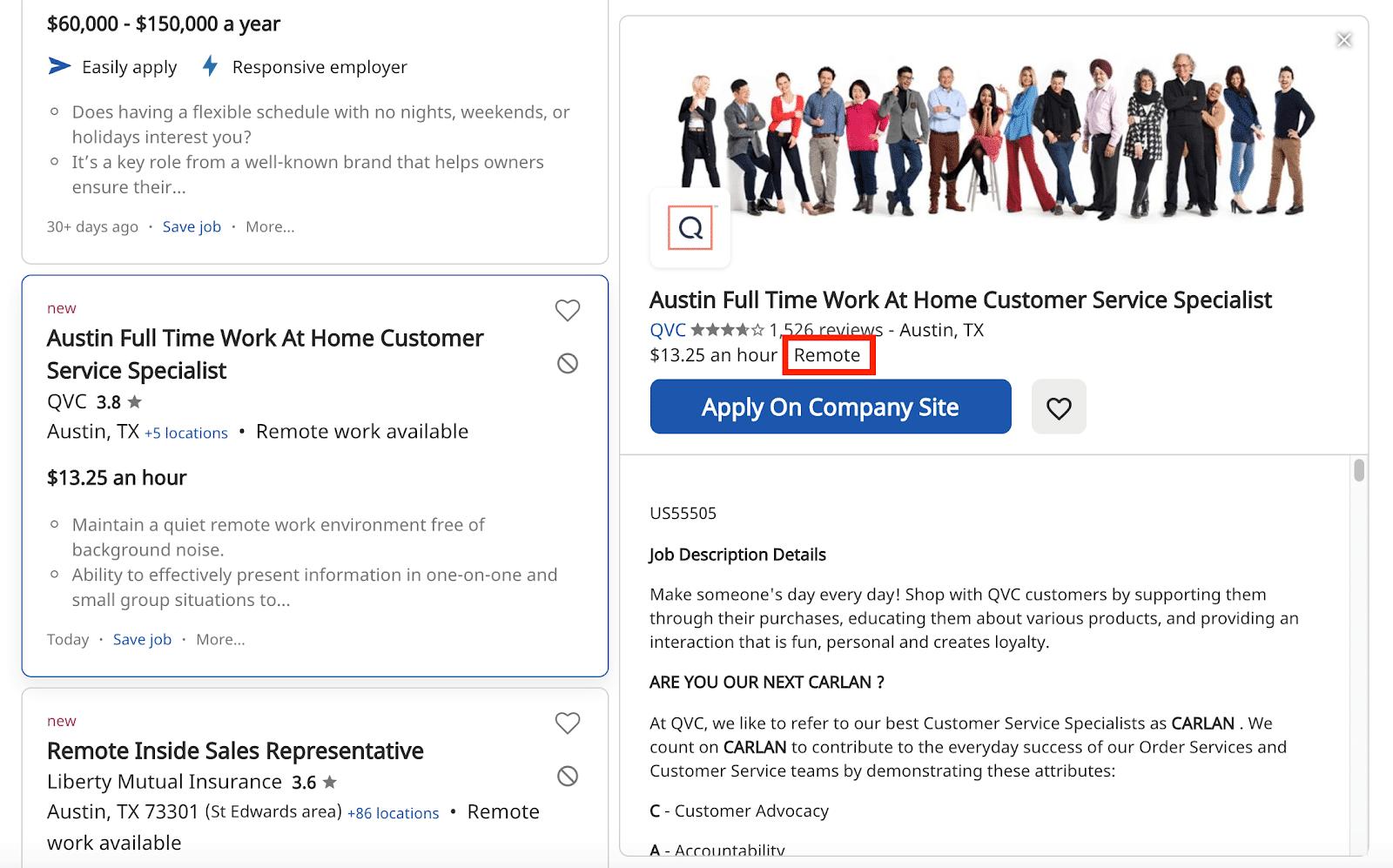 Indeed.com Review – Scam or Legit?