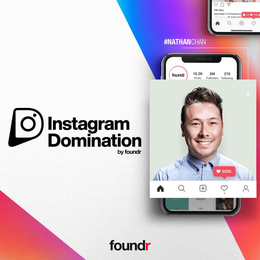 Instagram Domination By Foundr – Course Review, Scam Or Legit?