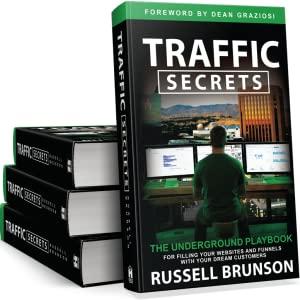 russell brunson traffic secrets – scam or legit?
