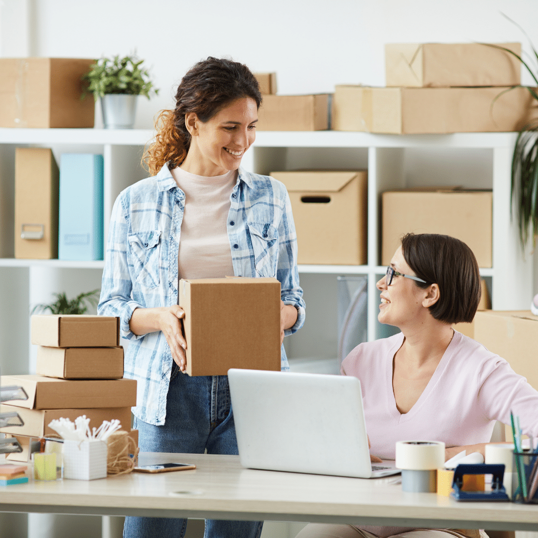 dropshipping vs amazon fba which one should you choose