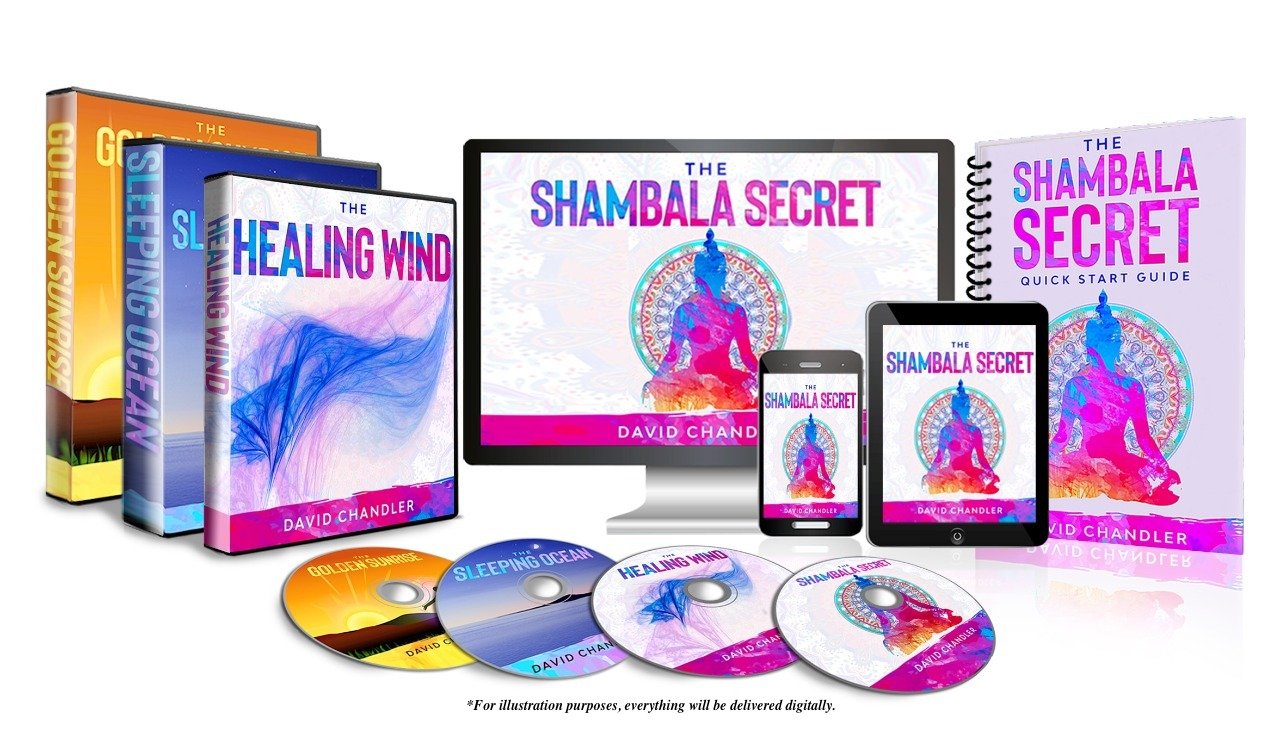 the shambala secret review