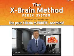 x brain method review